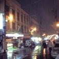 湯沢温泉街